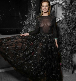Inside the Dior x Vogue Dinner Party at Cannes Film Festival